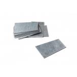 Фиксирующие пластинки для стен из ELEMENT , 100 шт